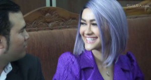 Julia Perez (foto: suara.com)