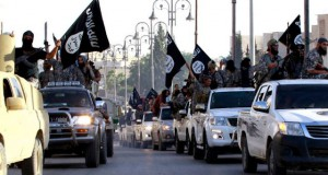 ISIS (foto: Reuters)