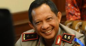 Tito Karnavian (foto: Tempo)