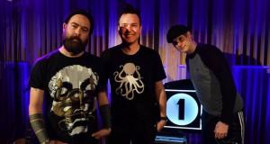 Blink182 (foto: BBC Radio)