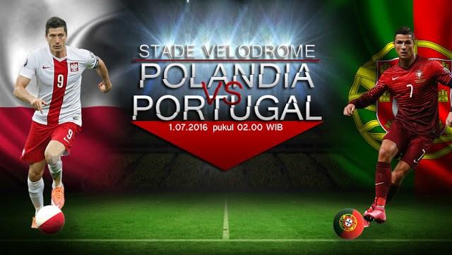 Prediksi Skor Polandia vs Portugal : Gol, Line Up Susunan ...