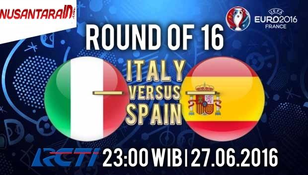 Nonton TV Online RCTI Euro 2016 Gratis - Live Streaming ...