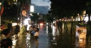 ilustrasi banjir (foto: detikcom)