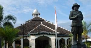 Loji Gandrung (foto: panoramio)