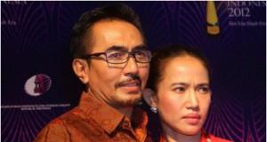 Gatot Brajamusti dan Dewi Aminah