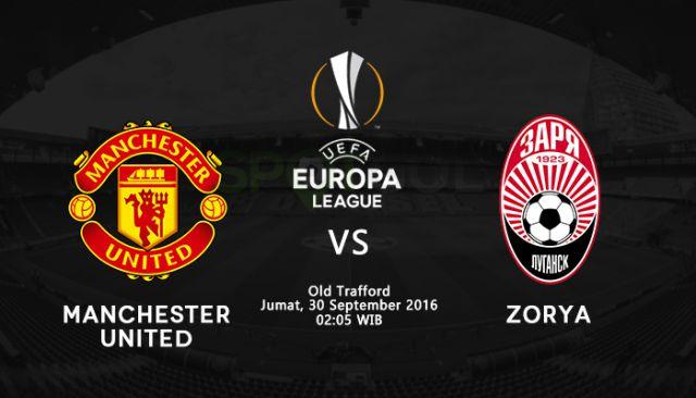 Live Streaming Mu Tv Online Sctv Manchester United Vs Zorya Free