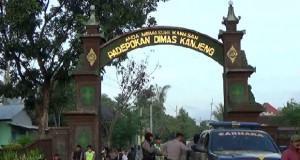 Padepokan Dimas Kanjeng (foto: sindonews)