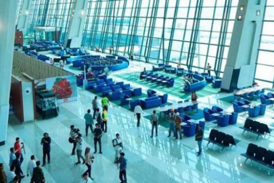 Terminal 3 Bandara Soekarno-Hatta