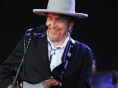 Bob Dylan (foto: The NY Post)
