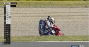 Jorge Lorenzo (Foto: @MotoGP)