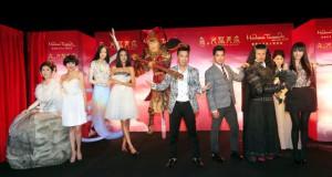 Madame Tussauds Hong Kong (foto: groupon.hk)
