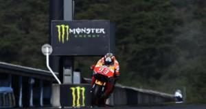 Marc Marquez (foto: AFP)