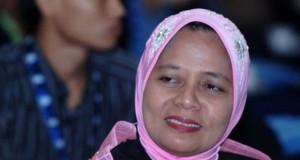 Marwah Daud Ibrahim (foto: Tempo)