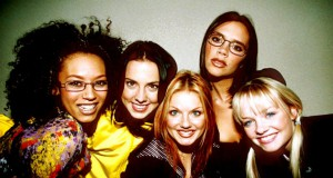 Spice Girls (foto: NME)