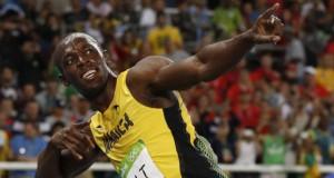 Usain Bolt (foto : Sky Sports)