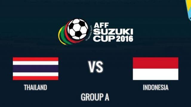 Tv Online Rcti Pialas Aff 2016 Live Streaming Rcti Thailand Vs
