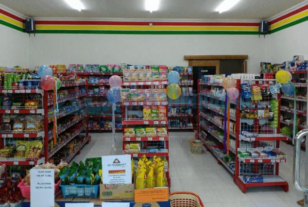 Ilustrasi minimarket (foto: minimarketrak.com)