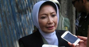 Atty Suharty Tochija