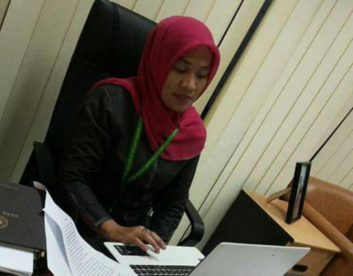 Dora Natalia Singarimbun