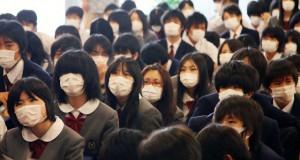 Ilustrasi pencegahan flu burung di Jepang (foto: Zimbio)