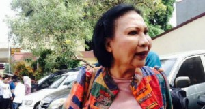Ratna Sarumpaet (foto: Vivanews)