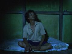 Salah satu adegan di film Istirahatlah Kata-kata