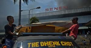 Pasar Senen (foto: Berita Satu)