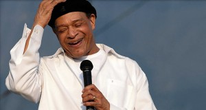 Al Jarreau (foto: soundtracks)