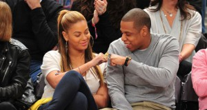 Beyonce & Jay-Z (foto: much.com)