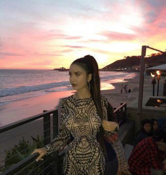 Jennifer Pamplona (foto: Instagram @jenniferpamplona)
