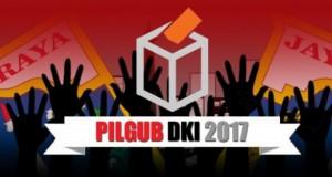 Pilgub DKI Jakarta 2017