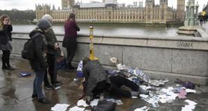 Serangan teror di Westminster (foto: Reuters/Toby Melville)
