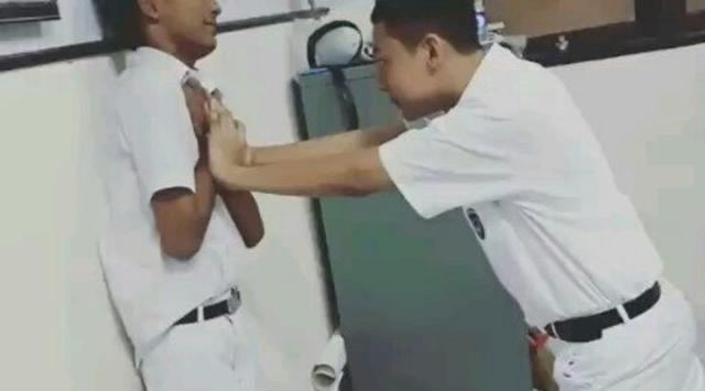 Skip Challenge