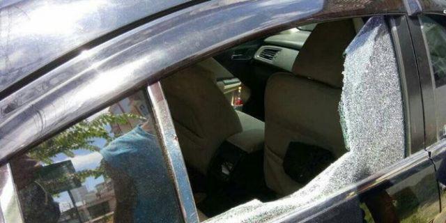 Polisi Tembaki Mobil Kabur Saat Razia, Satu Tewas