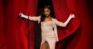 Ariana Grande (REUTERS/Mario Anzuoni)