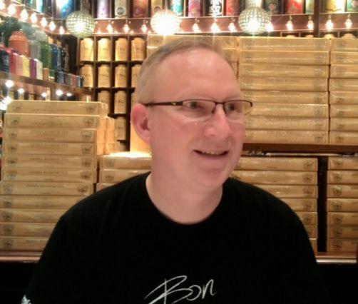 David Balcar