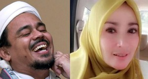 Rizieq Shihab - Firza Husein