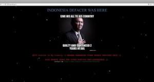 Situs Polda Riau Diretas
