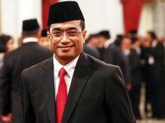Menteri Perhubungan (Menhub) Budi Karya Sumadi