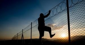Ilustrasi kabur dari penjara (foto: sydneycriminallawyers.com.au)
