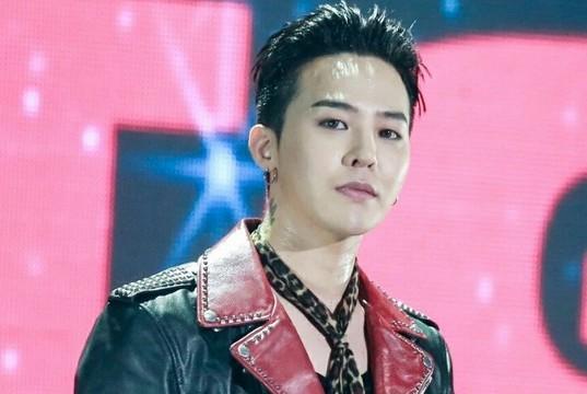 Kwon Ji Yong alias G-Dragon