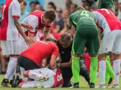 Abdelhak Nouri (foto: ESPN)