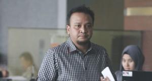 Irvanto Hendra Pambudi (foto: Tribunnews)