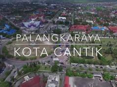 Palangka Raya (foto: https://www.youtube.com/watch?v=ubeCBUvmY2c)