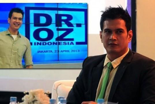 dr Ryan Thamrin