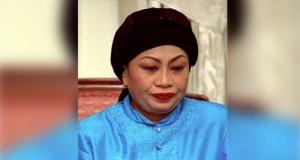 Asmaniah alias Nani Hamzah