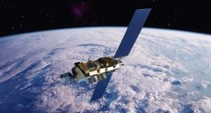 satelit Telkom 1