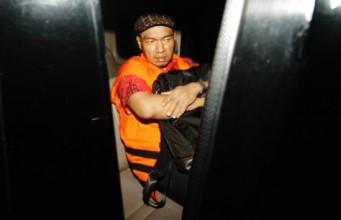 Adiputra Kurniawan (foto: Tempo)