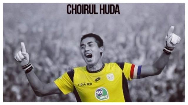 Choirul Huda