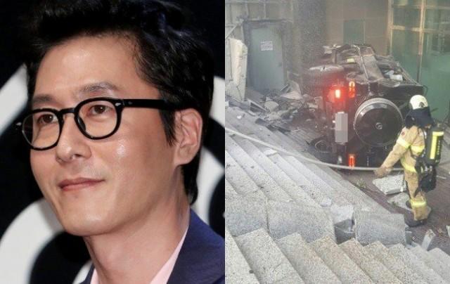 Kim Joo Hyuk Meninggal Dunia dalam Insiden Kecelakaan Mobil